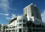 Bank Foreclosure for sale in Fort Lauderdale 33304 N FORT LAUDERDALE BEACH BLVD - Property ID: 4239543330