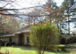 Bank Foreclosure for sale in Tyler 75707 MARTHA CAROL LN - Property ID: 4239724209