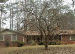Bank Foreclosure for sale in Fayetteville 30214 DEER FOREST RD - Property ID: 4240235333