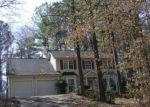 Bank Foreclosure for sale in Canton 30115 CREEK BOTTOM CT - Property ID: 4240237526