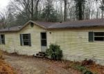 Bank Foreclosure for sale in Ellijay 30540 PONDEROSA RD - Property ID: 4240238851