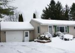 Bank Foreclosure for sale in Chittenango 13037 KINDERHOOK RD - Property ID: 4240708792