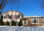 Bank Foreclosure for sale in Sterling Heights 48313 WESTMINISTER DR - Property ID: 4240780165