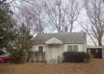 Bank Foreclosure for sale in Evansville 47714 JACKSON AVE - Property ID: 4240799446