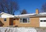 Bank Foreclosure for sale in Rochelle 61068 PHYLLIS AVE - Property ID: 4240818722