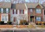 Bank Foreclosure for sale in Upper Marlboro 20772 SWINDON TER - Property ID: 4241090704