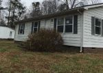 Bank Foreclosure for sale in Siler City 27344 SILK HOPE LIBERTY RD - Property ID: 4241284277