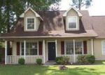 Bank Foreclosure for sale in Hinesville 31313 PINTAIL CT - Property ID: 4241601823