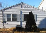 Bank Foreclosure for sale in Middletown 10940 PINE ST - Property ID: 4241661825