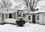 Bank Foreclosure for sale in Buchanan 49107 ELIZABETH ST - Property ID: 4241733646