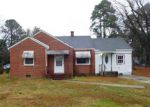 Bank Foreclosure for sale in Goldsboro 27530 PALM ST - Property ID: 4241937752