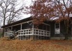 Bank Foreclosure for sale in Madill 73446 NADIA ST - Property ID: 4241987675