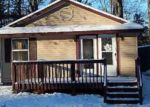 Bank Foreclosure for sale in Prudenville 48651 DOLLENA AVE - Property ID: 4242165933