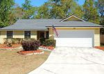 Bank Foreclosure for sale in Orange Park 32065 CUTLASS RD - Property ID: 4242212348