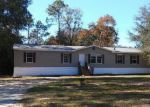 Bank Foreclosure for sale in Yulee 32097 AMY DR - Property ID: 4242724336