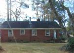 Bank Foreclosure for sale in Kinston 28501 CAMERON DR - Property ID: 4242917487