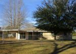 Bank Foreclosure for sale in Gilmer 75645 CALVERT LN - Property ID: 4243056771