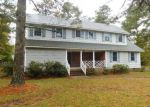 Bank Foreclosure for sale in Laurinburg 28352 HEATHER LN - Property ID: 4243287580