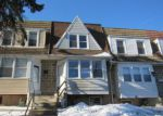 Bank Foreclosure for sale in Upper Darby 19082 LITTLECROFT RD - Property ID: 4243369927