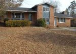 Bank Foreclosure for sale in Columbia 29203 PORTCHESTER DR - Property ID: 4243403644