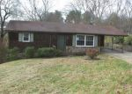 Bank Foreclosure for sale in Kingsport 37664 WEMBECK DR - Property ID: 4243903364