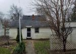 Bank Foreclosure for sale in Frankfort 46041 W BARNER ST - Property ID: 4244290991