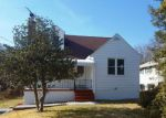 Bank Foreclosure for sale in Parkville 21234 HARDING AVE - Property ID: 4244683399