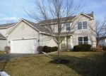 Bank Foreclosure for sale in Round Lake 60073 E FOX CHASE DR - Property ID: 4244729382