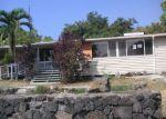 Bank Foreclosure for sale in Kailua Kona 96740 PLUMERIA RD - Property ID: 4244810862