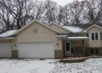 Bank Foreclosure for sale in North Branch 55056 FAHRION RD - Property ID: 4244813929