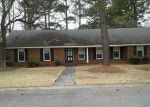 Bank Foreclosure for sale in Kinston 28504 GINGER RD - Property ID: 4244830113