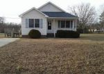 Bank Foreclosure for sale in Goldsboro 27530 MERCER ST - Property ID: 4244835823