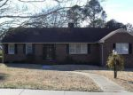 Bank Foreclosure for sale in Petersburg 23805 WESTOVER AVE - Property ID: 4244947950