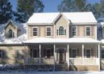 Bank Foreclosure for sale in Petersburg 23805 SIOUX LN - Property ID: 4244965908