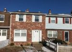 Bank Foreclosure for sale in Dumfries 22026 FORT PICKENS CT - Property ID: 4244989546