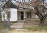Bank Foreclosure for sale in Hico 76457 ELIZABETH ST - Property ID: 4245010116