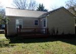 Bank Foreclosure for sale in Talladega 35160 MARY ST - Property ID: 4245412178