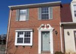 Bank Foreclosure for sale in New Castle 19720 OLD FORGE RD - Property ID: 4245457291