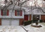 Bank Foreclosure for sale in Overland Park 66204 W 81ST LN - Property ID: 4245577298