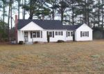 Bank Foreclosure for sale in Rocky Mount 27801 NC HIGHWAY 43 N - Property ID: 4245676731