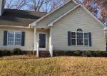 Bank Foreclosure for sale in Rocky Mount 27804 SHAMROCK LN - Property ID: 4245709578
