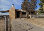 Bank Foreclosure for sale in Alamogordo 88310 ARAPAHO TRL - Property ID: 4245750751