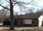 Bank Foreclosure for sale in Claremore 74017 E NORTHSHIRE - Property ID: 4245821698