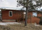Bank Foreclosure for sale in Custer 57730 PASS CREEK RD - Property ID: 4245886512