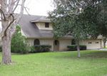 Bank Foreclosure for sale in Bay City 77414 UPPER COLORADO DR - Property ID: 4245906215