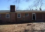 Bank Foreclosure for sale in Anderson 29625 TOWHEE TRL - Property ID: 4245988566