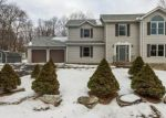 Bank Foreclosure for sale in Bushkill 18324 CHESTNUT LN - Property ID: 4246010456