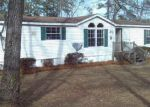 Bank Foreclosure for sale in Eutawville 29048 CANVASBACK RD - Property ID: 4246448431