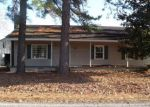 Bank Foreclosure for sale in Williamston 27892 DAVID ROGERSON RD - Property ID: 4246593401