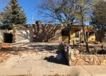 Bank Foreclosure for sale in Santa Fe 87501 SOMBRIO DR - Property ID: 4246631503